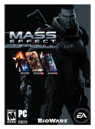 Mass Effect Trilogy [Online Game - Online His
