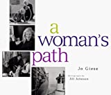 img - for A Woman's Path by Jo Geise (1998-03-15) book / textbook / text book