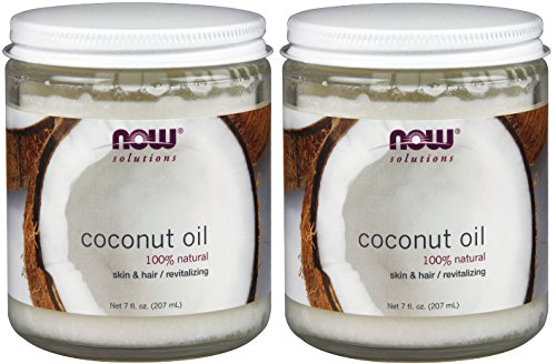 NOW Foods Pure Coconut Pack