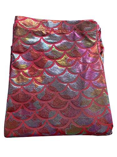 DIAMONDKIT - Pantalón - para mujer Multicolor Red