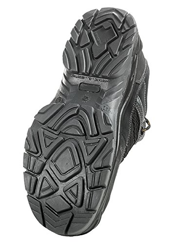 Infinity Low compo Stiefel Schuhe Sicherheitsschuh Stiefel S3 Soul Rebel