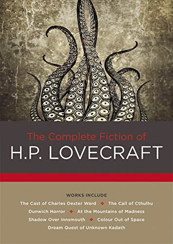 Image result for h.p. lovecraft amazon