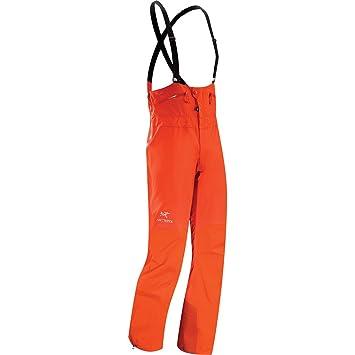 65a0a87510 Arcteryx M Theta SV BIB - Chipotle - 2XS - Mens durable waterproof Gore-Tex
