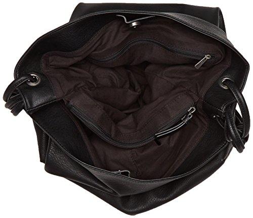 087ea1o017 Noir Esprit 087ea1o017 Cabas Black Esprit FBWgOcz