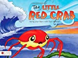 The Little Red Crab, Sue Hellman, 1615666354