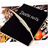 XYAM Collectable Death Note Notebook School Large