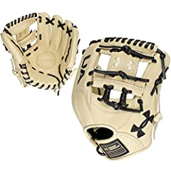 Under Armour's first fielding glove offering comes after extensive Product Development, Materials and Field Testing. Why? The expectation is to create the best feeling and performing product possible. Experts with a combined 50+ years of expe...