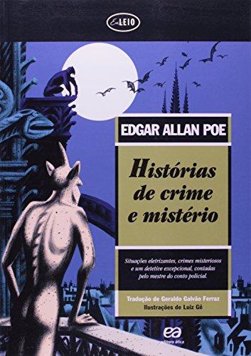 Histórias de Crime e Mistério