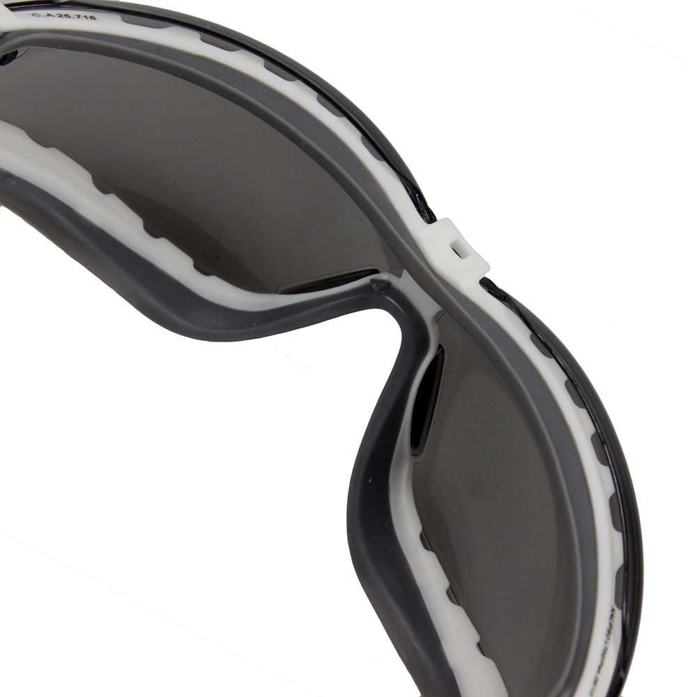 Óculos de Segurança Ampla Visão com Antiembaçante Cinza - Aruba-KALIPSO-01.12.2.2   Amazon.com.br  Ferramentas e Construção 0b8a0c1b0f