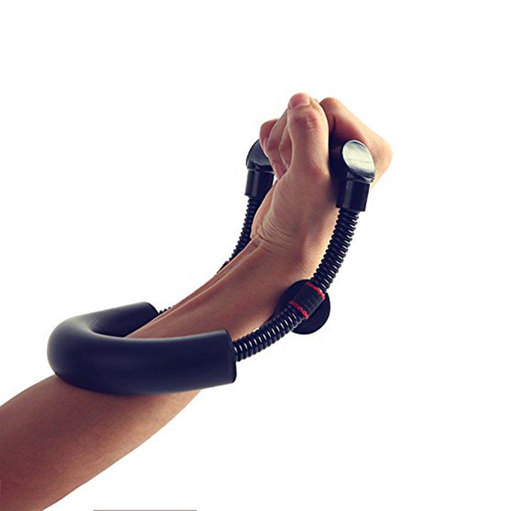 WINOMO herramienta de muñeca y antebrazo Fuerza del flessore Fuerza Exerciser mano alicates equipo Tonificador muscular de adiestramiento: Amazon.es: ...