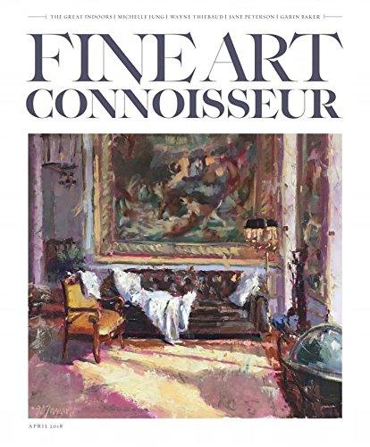 Large Product Image of Fine Art Connoisseur