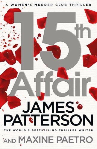 Download 15th Affair pdf epub