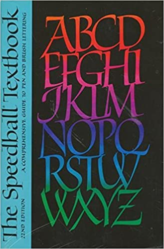 The Speedball Textbook Pdf