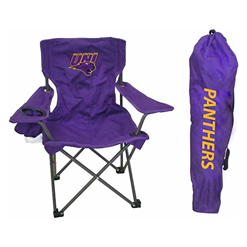 Rivalry NCAA Collegiate Folding Junior Tailgate Chair by Rivalry (Image #1)