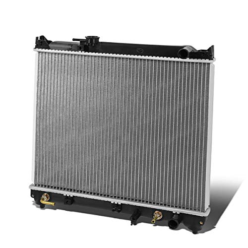 1864 Factory Style Aluminum Cooling Radiator for 92-98 Suzuki Sidekick/Chevy/Geo Tracker AT