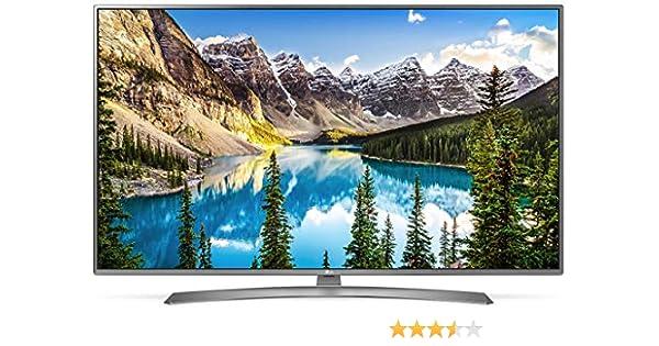 Lg 49uj670v Televisor 49 Ips Led Uhd 4k Hdr Smart Tv Webos 3.5: Amazon.es: Electrónica
