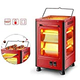 2000W Home Space Heater Table,Portable Electric Heat Blower Indoor Winter Electric Heater Room Heating for Office Home Bedroom