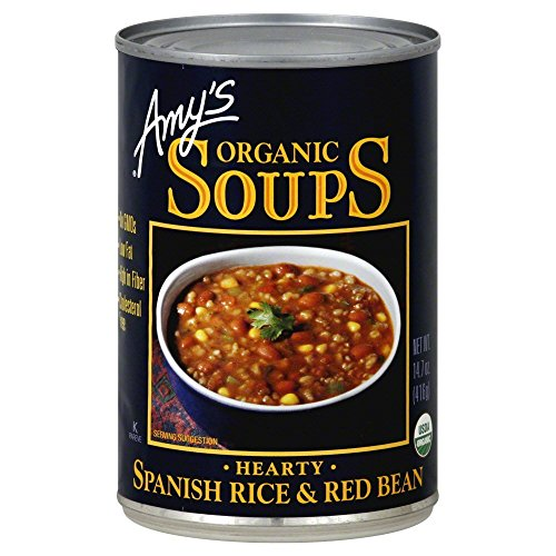 Spanish Bean Soup - 2