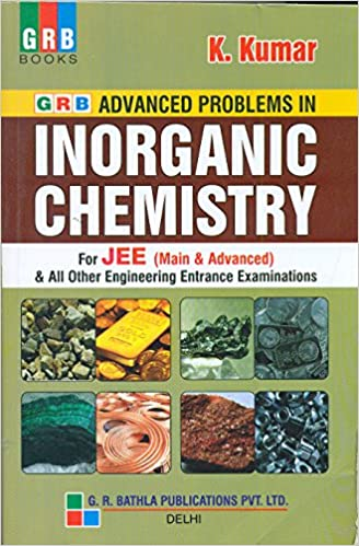 Inorganic Chemistry Books Pdf