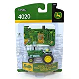 1/64th John Deere 4020 - 2014 John Deere Tractor & Engine Museum Edition