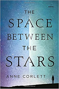 Book The Space Between the Stars