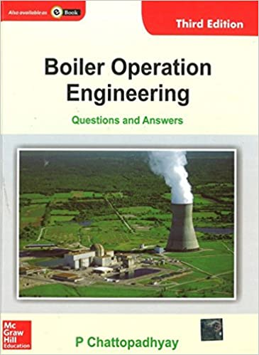 Buy Boiler Operation Engineering Questions And Answers Book