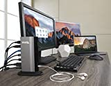 Plugable Thunderbolt 3 Dock with Charging