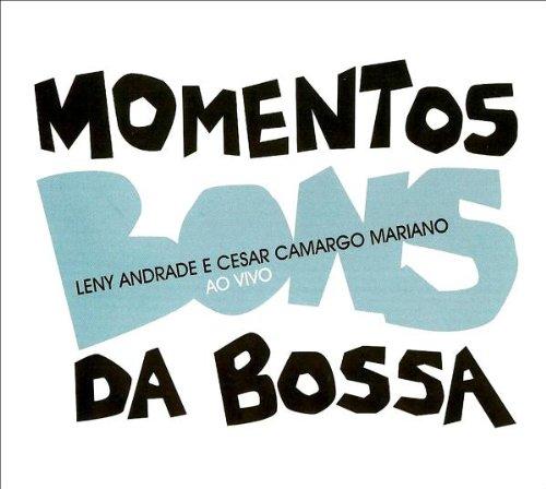 Leny Andrade & Cesar Camargo Mariano Ao Vivo by