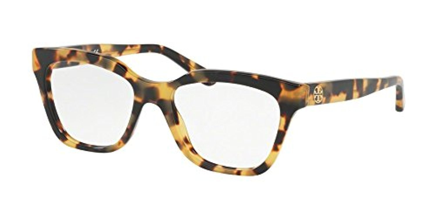Tory Burch Women's TY2081 Eyeglasses 50mm by Tory Burch