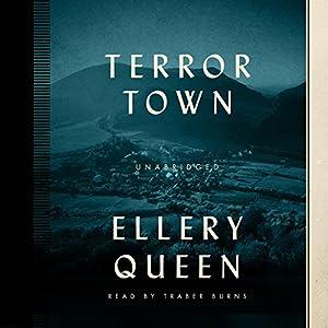 Terror Town Audiobook