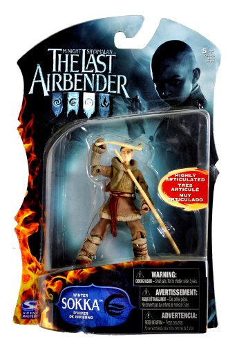 Spin Master Year 2010 Paramount Movie Series Avatar