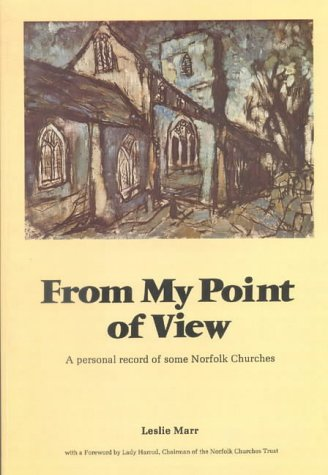 Download From My Point of View P (Personal Record of Some Norfolk Churches) pdf epub