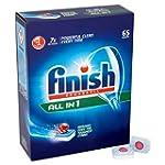 Finish All in One Original Dishwasher...