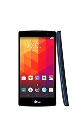 LG H422 Spirit (Black) Smartphones at amazon