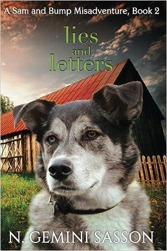 Como Descargar Un Libro Gratis Lies And Letters: A Sam Mcnamee Mystery: Volume 2 Epub Libres Gratis