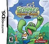 Frogger: Helmet Chaos - Nintendo DS