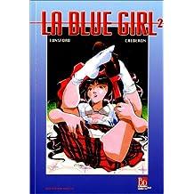 BLUE GIRL T02 (LA) : PACTE DÉMONIAQUE