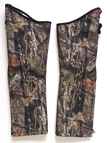 Snake Chaps for Kids - Youth Size Snake Chaps - Snake Bite Full Protection Chaps for Children - Crackshot