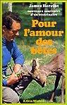 Pour l'amour des bêtes par Herriot