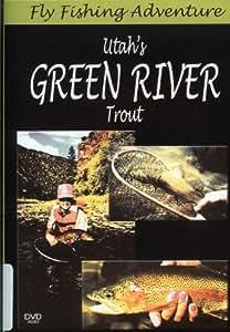 Fly Fishing Adventure: Utah's Green River
