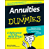 Annuities For Dummies®