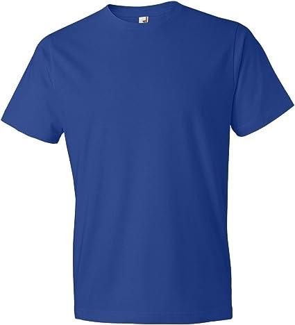 Trevco Mens JLA Justice League Warrior Adult T-Shirt