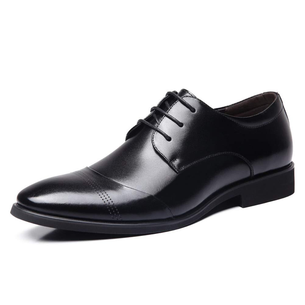 Herren Winter Warm SchuheMänner Lederschuhe Herren Casual Sportschuhe Herren Casual Schuhe Flache Schuhe Casual Schnürschuhe Driving Schuhe Komfortabel Atmungsaktiv Warm
