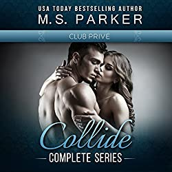 Collide Complete Series Box Set