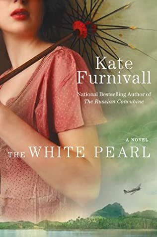 book cover of The White Pearl