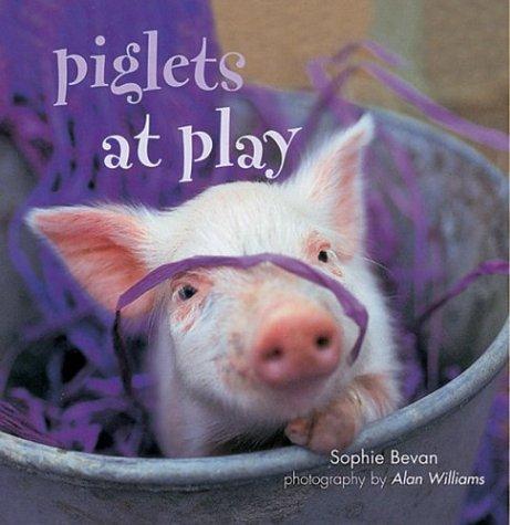 Piglets at Play PDF