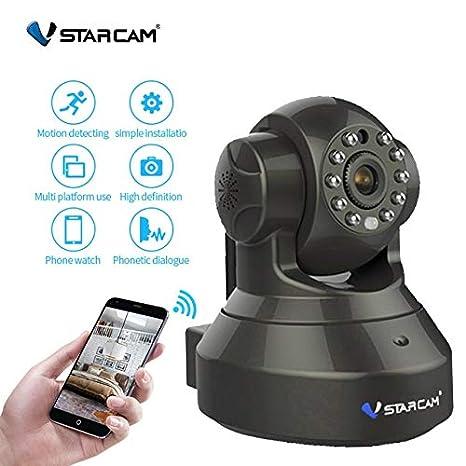 Buy VStarcam Wireless IP Camera WiFi Use Eye4 App CCTV