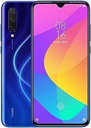 Smartphone Xiaomi Mi 9 Lite 128GB Aurora Blue Android 9.0 Dual Chip Câmera Tripla Tela 6.39