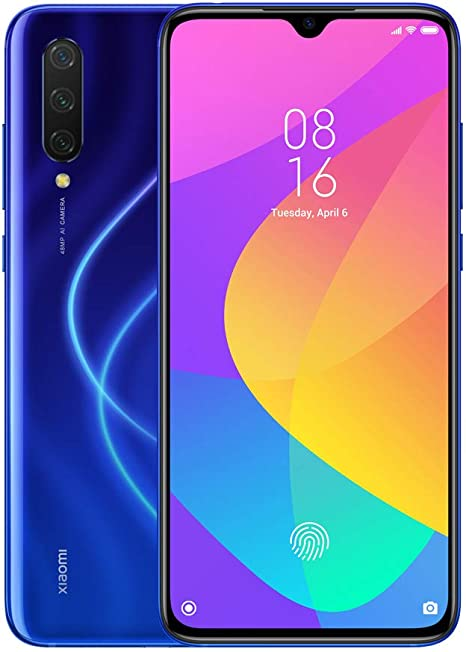 Xiaomi Mi 9 Lite RAM 6GB ROM 64GB 48MP AI Triple Camera 6.39 ...