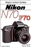 Nikon N70, Gunter Richter and Peter K. Burian, 1883403197
